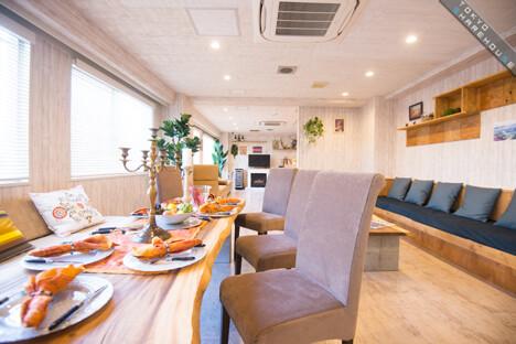 Share residence Nishi Funabashi