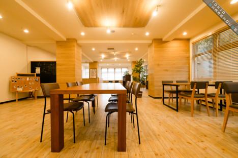Share residence Ichikawa