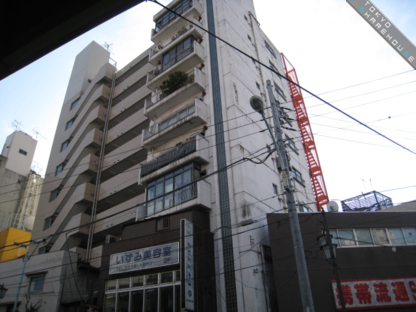 Uguisudani Sky Heights