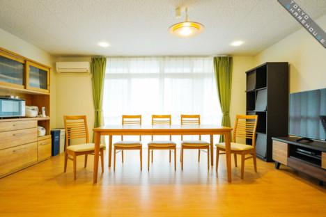 Heart Terrace KanazawaHakkei