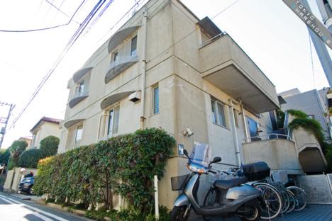 ペントハウス駒沢